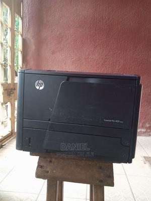 Hp Laserjet 400 Pro | Printers & Scanners for sale in Abuja (FCT) State, Kubwa
