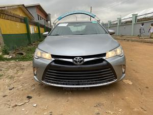Toyota Camry 2015 Silver | Cars for sale in Lagos State, Ikorodu
