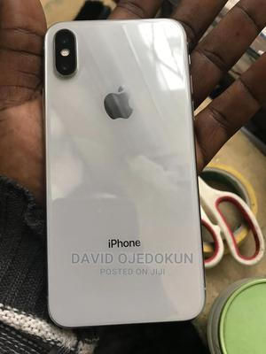 Apple iPhone X 256 GB White | Mobile Phones for sale in Kwara State, Ilorin West