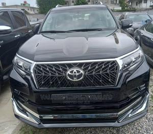 New Toyota Land Cruiser Prado 2020 4.0 Black   Cars for sale in Lagos State, Victoria Island