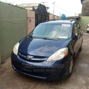 Toyota Sienna 2006 LE AWD Blue | Cars for sale in Lagos State, Oshodi