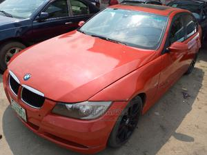 BMW 328i 2007 Red | Cars for sale in Rivers State, Port-Harcourt