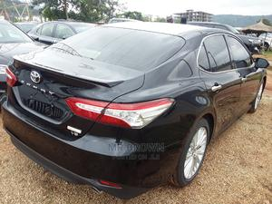 New Toyota Camry 2020 Black | Cars for sale in Abuja (FCT) State, Katampe
