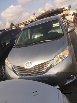 Toyota Sienna 2014 Silver | Cars for sale in Lagos State, Ajah