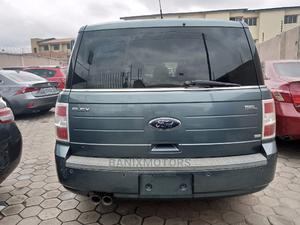 Ford Flex 2010 Green | Cars for sale in Lagos State, Ikeja