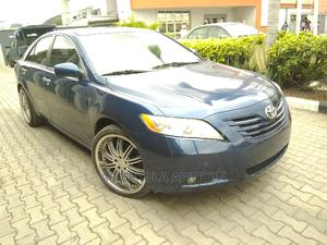 Toyota Camry 2009 Silver   Cars for sale in Lagos State, Agboyi/Ketu