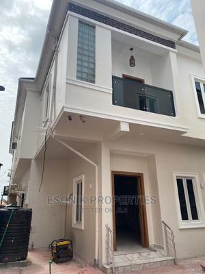 4bdrm Duplex in Bera Estate, Chevron for Sale | Houses & Apartments For Sale for sale in Lekki, Chevron