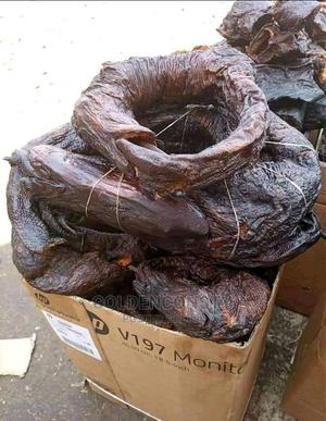 Smoked Barracuda Fish   Meals & Drinks for sale in Rivers State, Port-Harcourt