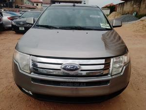 Ford Edge 2008 Gray | Cars for sale in Lagos State, Ikeja