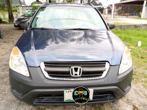 Honda CR-V 2004 Blue | Cars for sale in Delta State, Warri