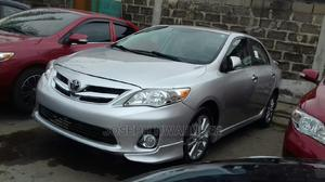 Toyota Corolla 2010 Silver   Cars for sale in Lagos State, Amuwo-Odofin