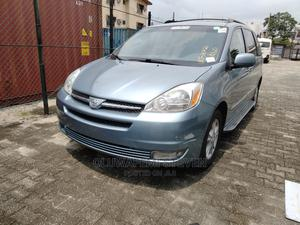 Toyota Sienna 2010 Blue | Cars for sale in Lagos State, Victoria Island