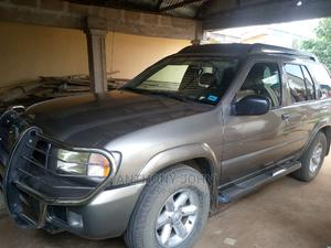 Nissan Pathfinder 2004 SE Gold | Cars for sale in Akwa Ibom State, Abak