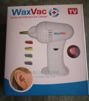Waxvac Ear Wax Cleaner   Tools & Accessories for sale in Lagos State, Lagos Island (Eko)