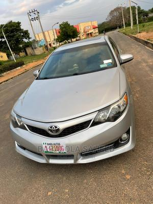 Toyota Camry 2013 Silver   Cars for sale in Oyo State, Ogbomosho North