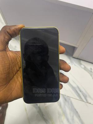 Apple iPhone 11 64 GB Yellow | Mobile Phones for sale in Kwara State, Ilorin West