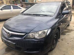 Honda Civic 2008 1.4 Blue | Cars for sale in Lagos State, Agege