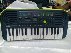 Electronic Keyboard Sa 46   Musical Instruments & Gear for sale in Lagos State, Ojo