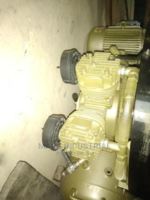 Air Compressor 10hp 300L 30bar | Vehicle Parts & Accessories for sale in Lagos State, Ojo