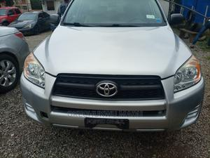 Toyota RAV4 2011 Silver | Cars for sale in Abuja (FCT) State, Garki 2