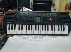 Electronic Keyboard Sa 76   Musical Instruments & Gear for sale in Lagos State, Ojo