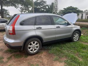 Honda CR-V 2009 2.4 Gray | Cars for sale in Ondo State, Akure