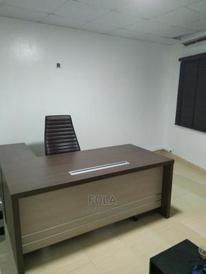 Executive Office Table and Chair   Furniture for sale in Lagos State, Lekki