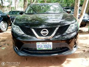 Nissan Qashqai 2017 Black | Cars for sale in Abuja (FCT) State, Gaduwa