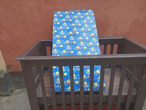 Wooden Baby Crib | Children's Furniture for sale in Lagos State, Alimosho