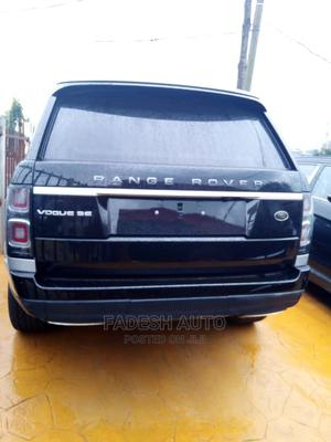 Land Rover Range Rover Vogue 2014 Black   Cars for sale in Lagos State, Ikeja