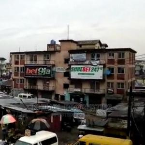 Giant Building for Offices,Shops Residential at Ojuelegba   Commercial Property For Sale for sale in Lagos State, Surulere