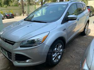 Ford Escape 2015 Silver   Cars for sale in Lagos State, Abule Egba