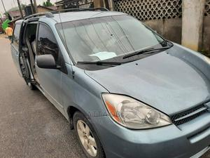 Toyota Sienna 2005 LE AWD Gray | Cars for sale in Cross River State, Calabar