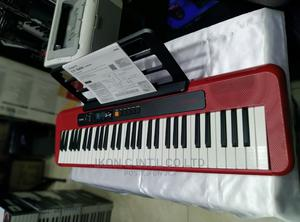 Electronic Keyboard Ct-S200rd   Musical Instruments & Gear for sale in Lagos State, Ojo
