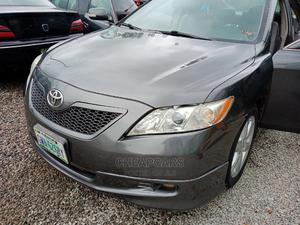 Toyota Camry 2008 2.4 SE Gray | Cars for sale in Abuja (FCT) State, Katampe