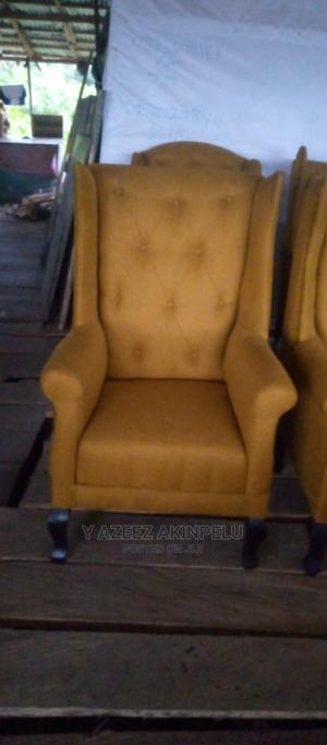 Console Chair.   Furniture for sale in Lagos State, Ajah
