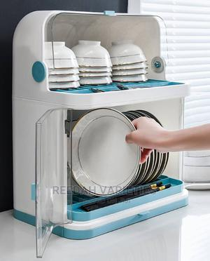 2tier Dish Rack   Kitchen & Dining for sale in Lagos State, Alimosho