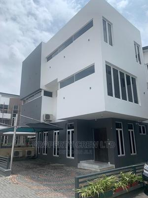 5bdrm Duplex in Ikoyi for Rent | Houses & Apartments For Rent for sale in Lagos State, Ikoyi