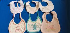 Baby Bibs Set of 6   Babies & Kids Accessories for sale in Lagos State, Victoria Island