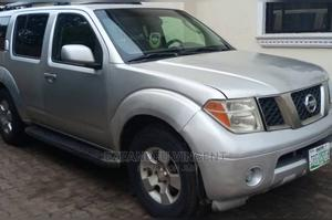 Nissan Pathfinder 2005 Silver | Cars for sale in Anambra State, Onitsha