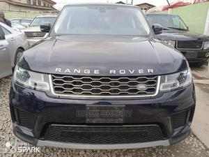 Land Rover Range Rover 2021 Blue | Cars for sale in Lagos State, Ikeja