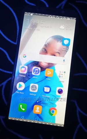 Huawei Y5p 32 GB Black | Mobile Phones for sale in Edo State, Auchi