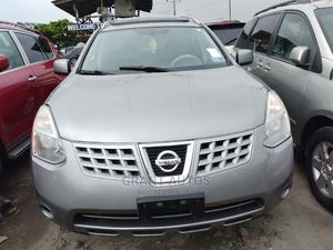 Nissan Rogue 2010 SL Gray | Cars for sale in Lagos State, Apapa