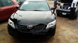 Toyota Camry 2009 Black | Cars for sale in Lagos State, Ipaja