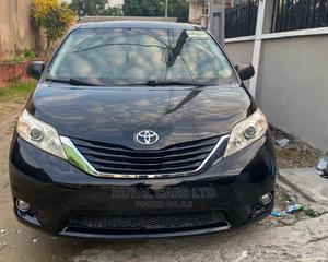 Toyota Sienna 2012 Black | Cars for sale in Lagos State, Lekki