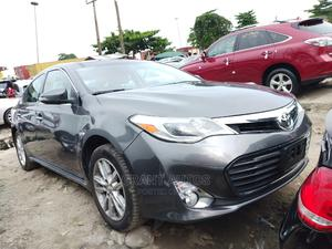 Toyota Avalon 2013 Gray   Cars for sale in Lagos State, Apapa