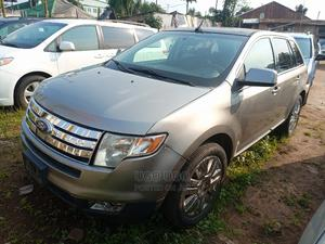 Ford Edge 2008 Gold | Cars for sale in Imo State, Owerri