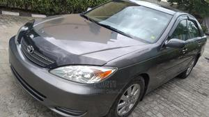 Toyota Camry 2004 Gray | Cars for sale in Lagos State, Yaba