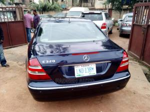 Mercedes-Benz E320 2006 Blue | Cars for sale in Lagos State, Abule Egba