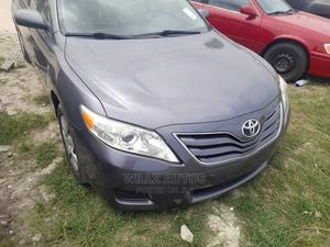 Toyota Camry 2010 Gray   Cars for sale in Lagos State, Ajah